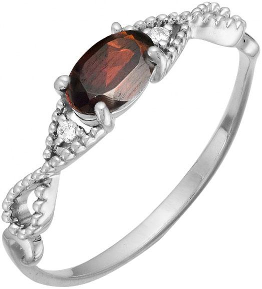 ювелирные кольца karmonia серебряное кольцо с марказитами Кольца Ювелирные Традиции K620-1448Gr