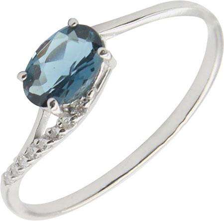 Кольца Ювелирные Традиции K620-1505TL george kevisin ru ювелирные украшения серебро