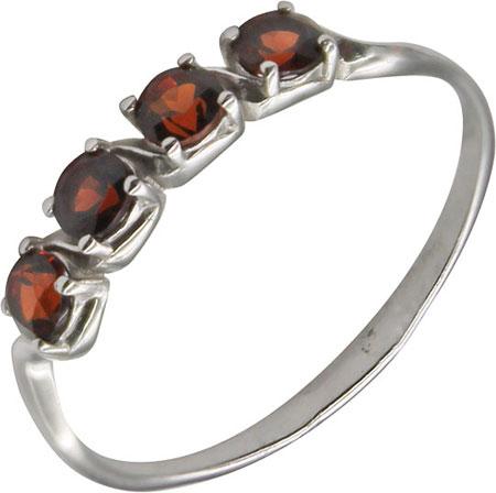 Кольца Ювелирные Традиции K620-1514Gr ar535 925 чистое серебро кольцо 925 серебро ювелирные изделия кокосовый орех вал инкрустированные красный камень bdbajuia dsyamkfa
