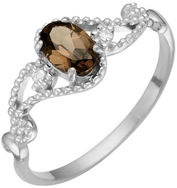 Кольца Ювелирные Традиции K620-1533TR