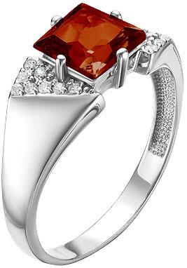 Кольца Ювелирные Традиции K620-4136Gr кольца ювелирные традиции k620 1495t
