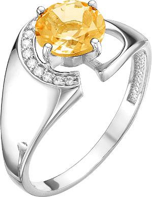 Кольца Ювелирные Традиции K620-4138C кольца ювелирные традиции k620 4139t