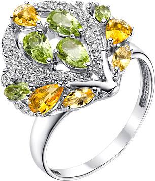 Кольца Ювелирные Традиции K620-4150M2