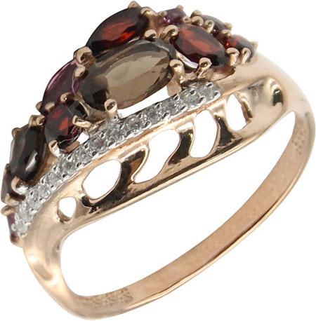 Кольца Ювелирные Традиции K6214-3145M2