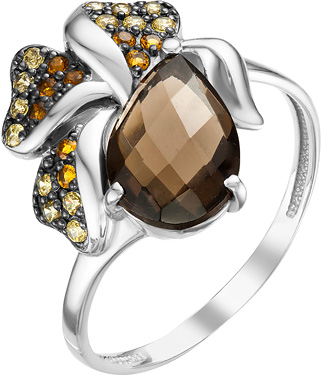 Кольца Ювелирные Традиции K625-4855M2 ювелирные кольца инталия кольцо
