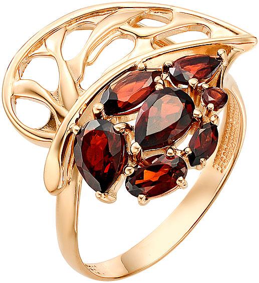 Кольца Ювелирные Традиции K629-3142Gr