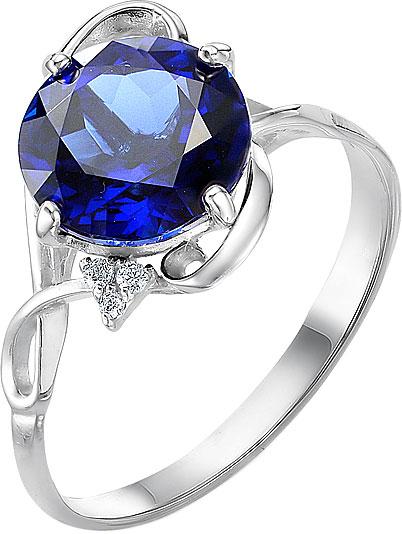 Кольца Ювелирные Традиции K630-2047SS