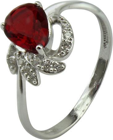 Кольца Ювелирные Традиции K630-3366JUKRGR