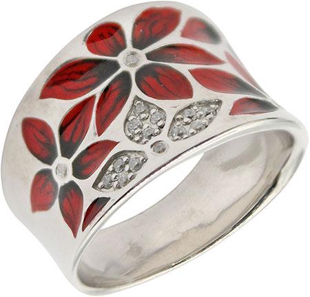 Кольца Ювелирные Традиции K6310-3546