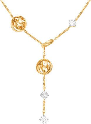 Кулоны, подвески, медальоны Ювелирные Традиции KL132-4146