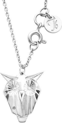 Кулоны, подвески, медальоны Ювелирные Традиции KL610-2593-45