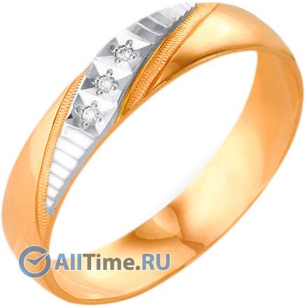 Кольца Ювелирные Традиции Ko112-004