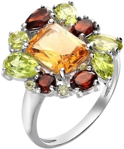 Кольца Ювелирные Традиции K620-2932M9 кольца ювелирные традиции k620 4139t