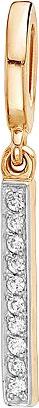 Кулоны, подвески, медальоны Ювелирные Традиции P132-3080