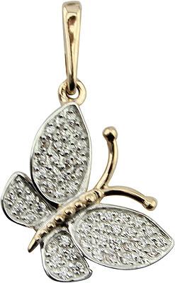 Кулоны, подвески, медальоны Ювелирные Традиции P132-834 топ спортивный nike nike ni464ewaadx1