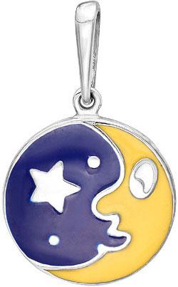 Кулоны, подвески, медальоны Ювелирные Традиции P6010-3168M1