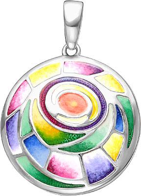 Кулоны, подвески, медальоны Ювелирные Традиции P6110-3324