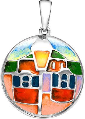 Кулоны, подвески, медальоны Ювелирные Традиции P6110-3332