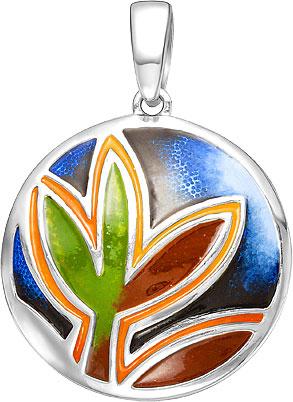 Кулоны, подвески, медальоны Ювелирные Традиции P6110-3336