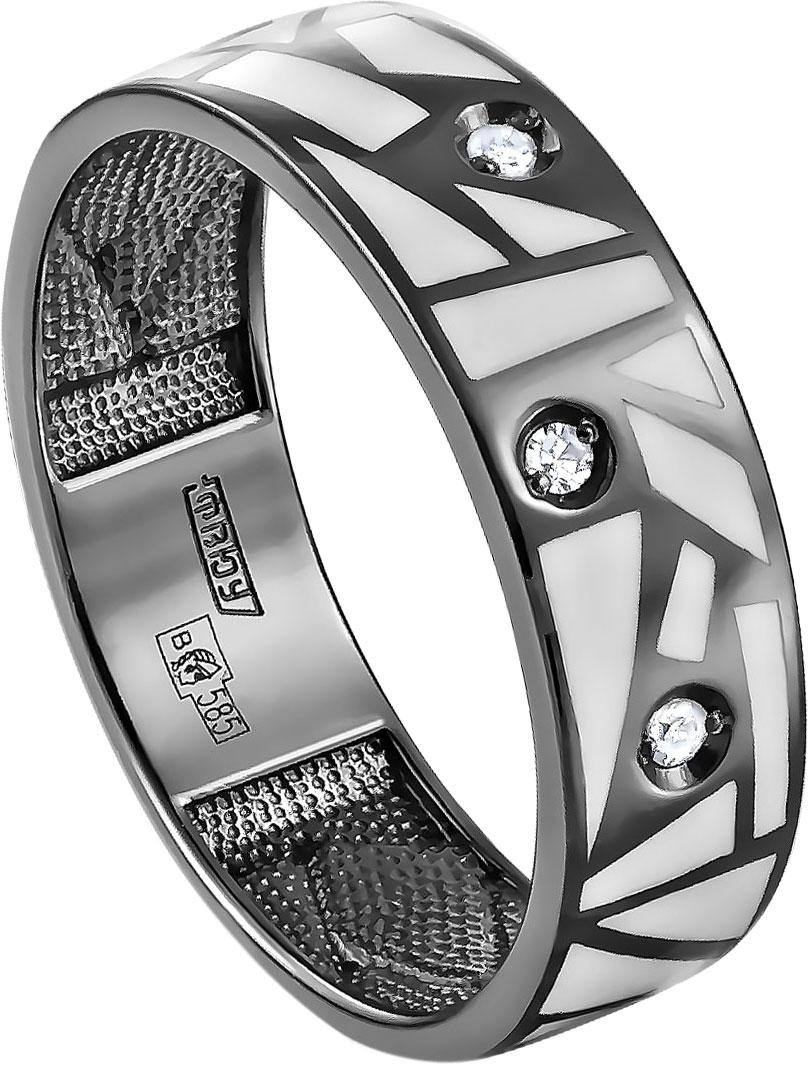 Кольца Kabarovsky 11-11266-1010