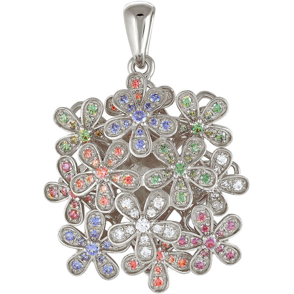 Кулоны, подвески, медальоны Kabarovsky 13-012-0900