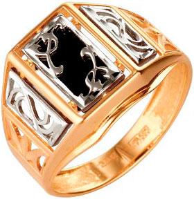 Кольца Караваевская Ювелирная Фабрика 51-0029 кубические циркониевые кольца для мужчин свадебные и обручальные кольца для мужчин