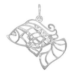 Кулоны, подвески, медальоны КЮЗ Дельта S030553 кольца кюз дельта 114454 d