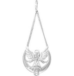 Кулоны, подвески, медальоны КЮЗ Дельта S030920 кольца кюз дельта 114454 d
