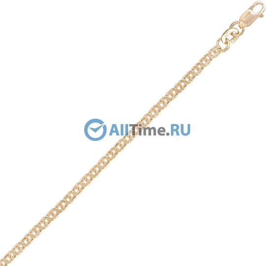 Цепочки Красноярский Ювелирный Завод NC-12-316A_0-4_45