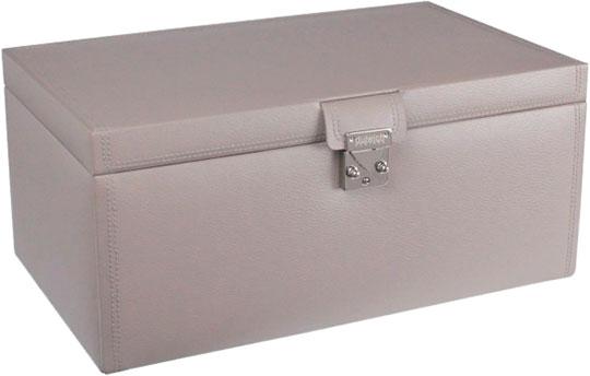 Шкатулки для украшений LC Designs Co. Ltd LCD-71039 орагайзер для украшений curio низкий белый 1125831