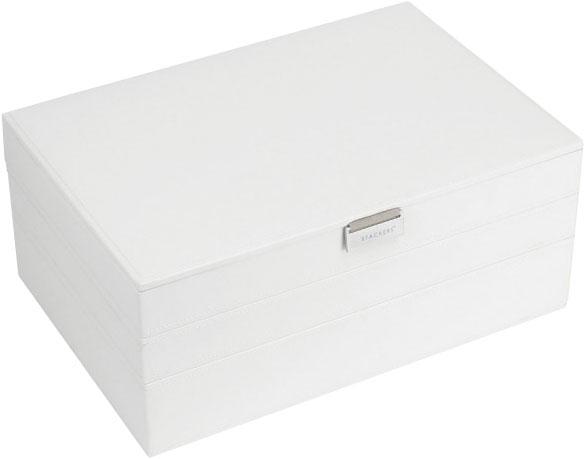 Шкатулки для украшений LC Designs Co. Ltd LCD-73126 орагайзер для украшений curio низкий белый 1125831