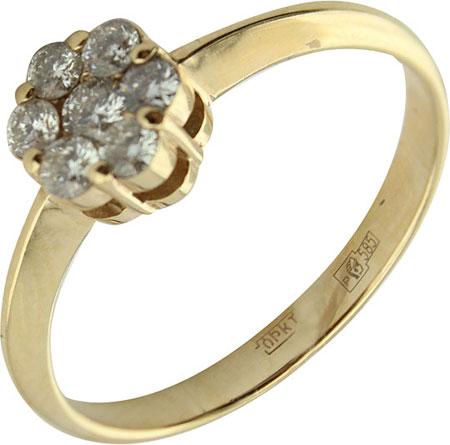 Кольца Leo Totti 1-641-37001 кольца yaffo sar405 17 5
