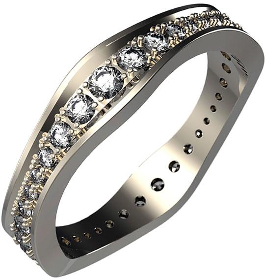 Кольца Leo Totti 1-723-35001 бусины из необработанного камня в украине