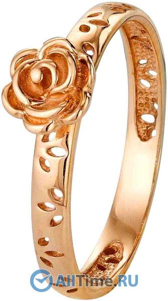Кольца Liza Geld 1-00073-R кольца liza geld 1 00113 g rh r