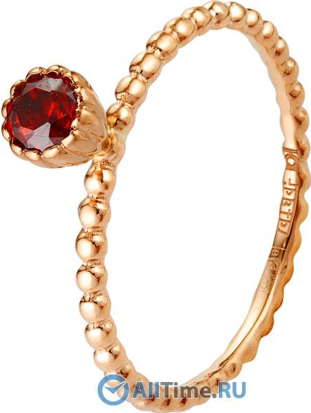 Кольца Liza Geld 1-00083-R-RH-R ювелирные кольца liza geld кольцо