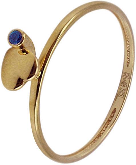 Кольца Liza Geld 1-00091-R-SP-BR цена