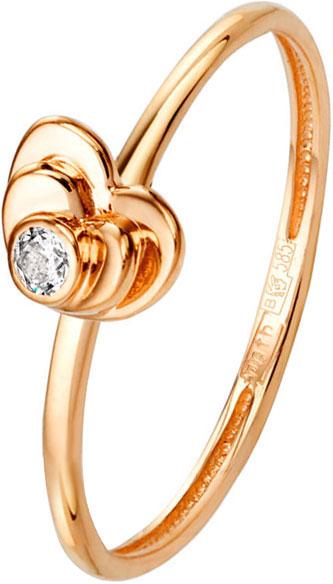 Кольца Liza Geld 1-00092-R-RH