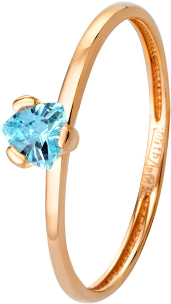 Кольца Liza Geld 1-00097-RH-B кольца liza geld 1 00113 g rh r