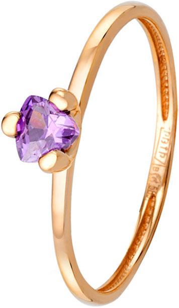 Кольца Liza Geld 1-00097-RH-V ювелирные кольца liza geld кольцо
