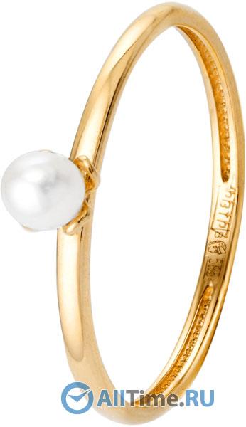 Кольца Liza Geld 1-00112-G-PE
