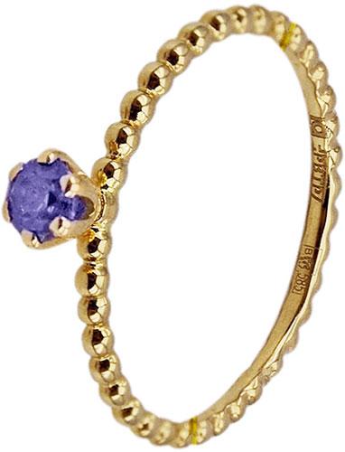 Кольца Liza Geld 1-00113-G-RH-R кольца liza geld 1587h 0 040051vl