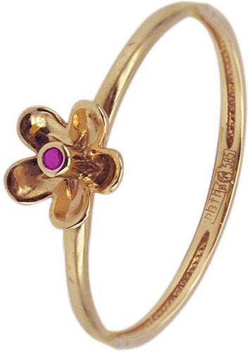 Кольца Liza Geld 1-00115-R-SP-B цена