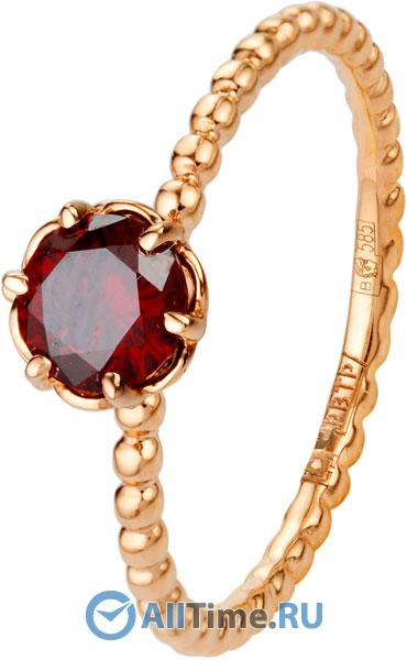 Кольца Liza Geld 1-00117-R-RH-R