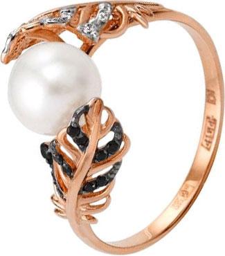 Кольца Liza Geld 1-0138-1-024-1 кольца liza geld 1 0086 1 064 0