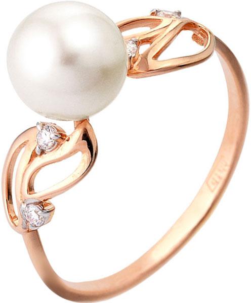 Кольца Liza Geld 11801294-R-PE-W
