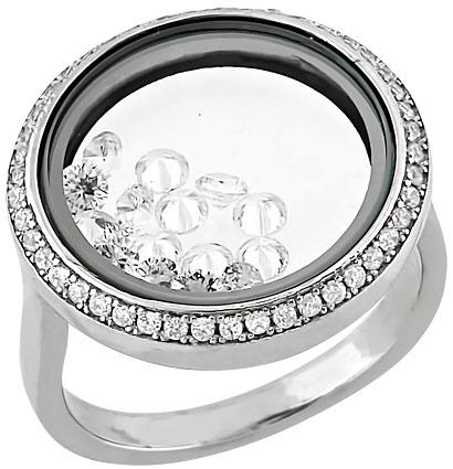 Кольца Liza Geld 1569H/0-040051VL кольца liza geld 1587h 0 040051vl