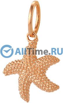 Кулоны, подвески, медальоны Liza Geld 4-00234-R от AllTime