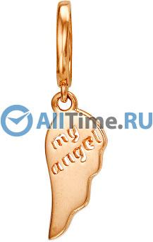 Кулоны, подвески, медальоны Liza Geld 4-00242-R от AllTime