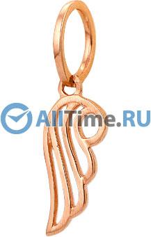 Кулоны, подвески, медальоны Liza Geld 4-00243-R от AllTime