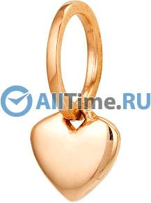 Кулоны, подвески, медальоны Liza Geld 4-00246-R от AllTime